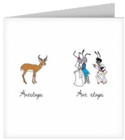 antelpe card