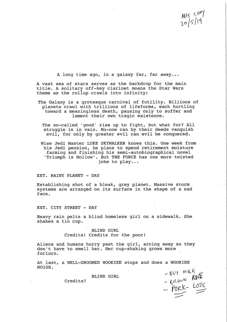 Episode Se7en scanned