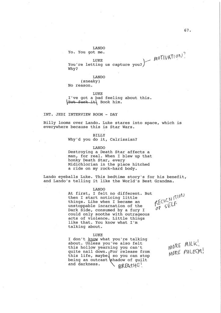 Episode Se7en scanned7