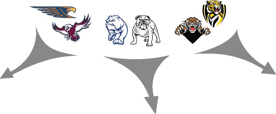 mascot algebra